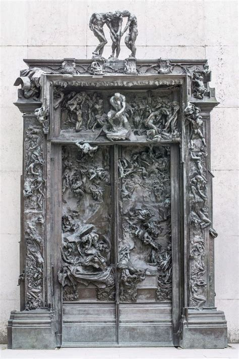 rodin sculpteur d enfer l express