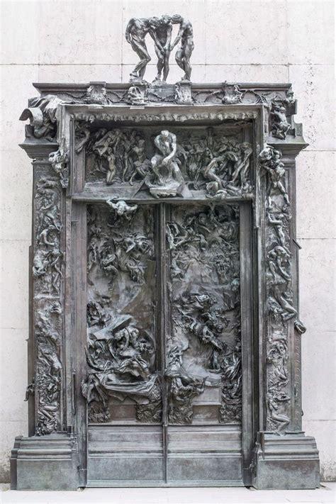 rodin sculpteur denfer lexpress