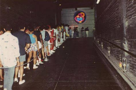 Garage Club Nyc by Memories Of The Paradise Garage From Those Who Danced There