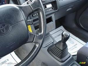 1996 Toyota Rav4 2 Door 5 Speed Manual Transmission Photo