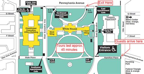 executive house plans white house tours 2018 tickets maps and photos