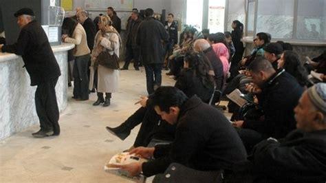 cabinet de recrutement en tunisie malgr 233 le recrutement massif l administration tunisienne