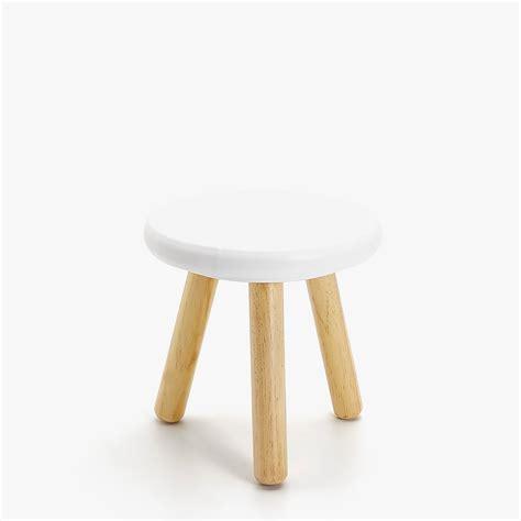 bed kopen achteraf betalen awesome witte kruk met houten poten meubels decoratie