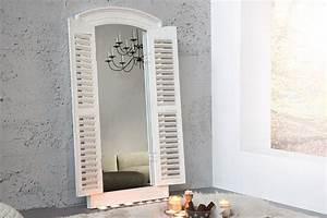 Vintage Spiegel Weiß : design spiegel online kaufen riess ~ Indierocktalk.com Haus und Dekorationen