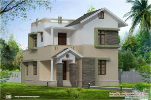 villa house plans front elevation of small houses home design and decor