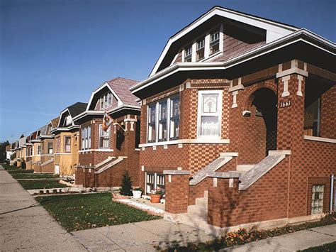 chicago bungalow style homes chicago bungalow house  types  bungalow houses