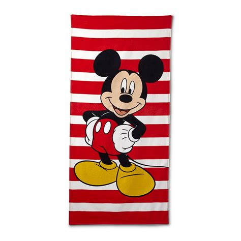 mickey mouse bathroom set at kmart disney towel mickey mouse home bed bath