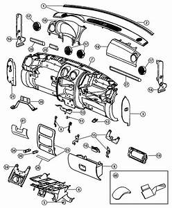 2013 Dodge Dart Cover  Fuse Access   D5    Db   Trim   All Trim Codes  Color   Dk  Lt Slate