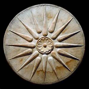 The Argeades and the emblem of the Radial Sun | Stefanos ...