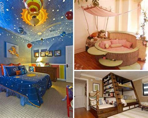 Kids Rooms Are So Amazing That Are Probably Better Than