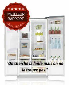 Meilleur Marque Electromenager : meilleur marque de frigo americain choix d 39 lectrom nager ~ Nature-et-papiers.com Idées de Décoration