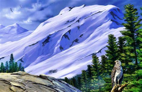 World Most Beautiful Nature 3D HD