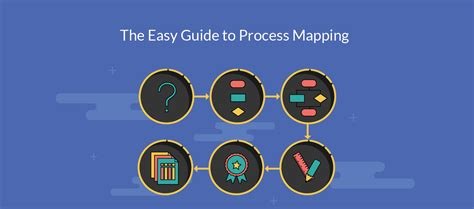 process mapping guide  step  step guide  creating