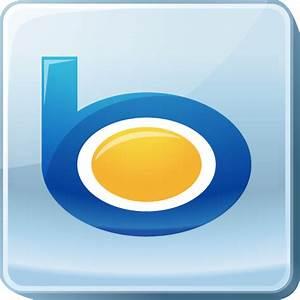Bing Icon - Free Social Media Icons - SoftIcons.com