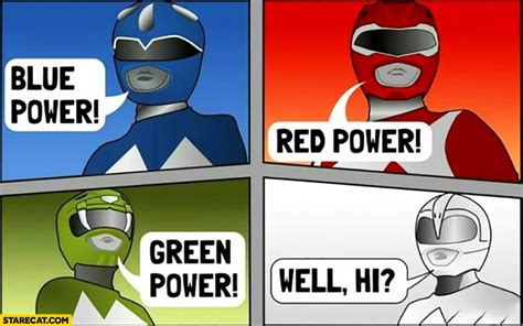 White Power Ranger Meme - starecat com memes funny pictures gifs and lol pics page 18