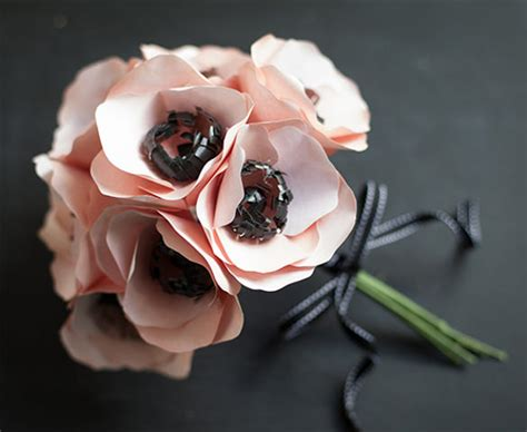paper flower templates  sampleexample format