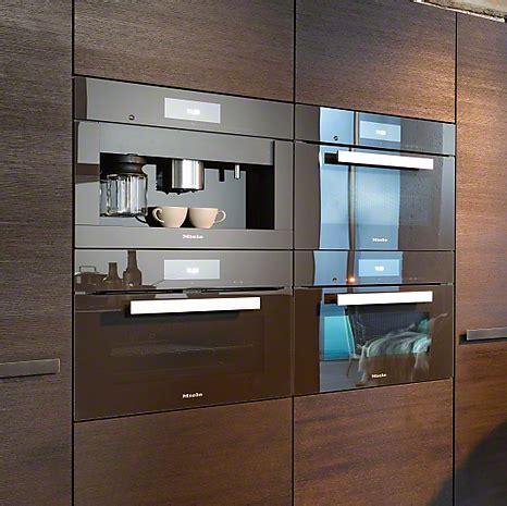 miele inbouwkoffiemachine met maalsysteem cva 6805 uw keuken nl