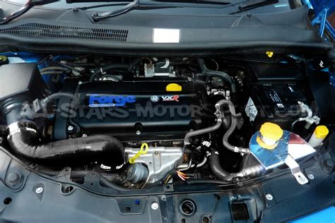 opel corsa  opc forge inlet hose
