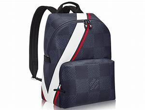 Louis Vuitton serves up sporty chic with their America's ...