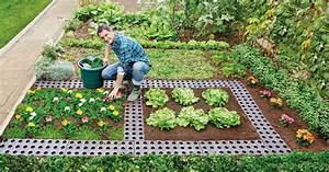 Platten Für Garten : maxi gartenplatten beetplatten von garantia ~ Orissabook.com Haus und Dekorationen