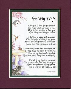 Free Anniversary Poem Picture by 79 Gift Present Poem For A Anniversary 30th 40th