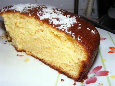 recette dessert au lait de coco recette de g 226 teau au lait de coco