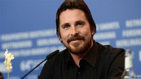 Christian Bale Exits Steve Jobs Film Cbs News