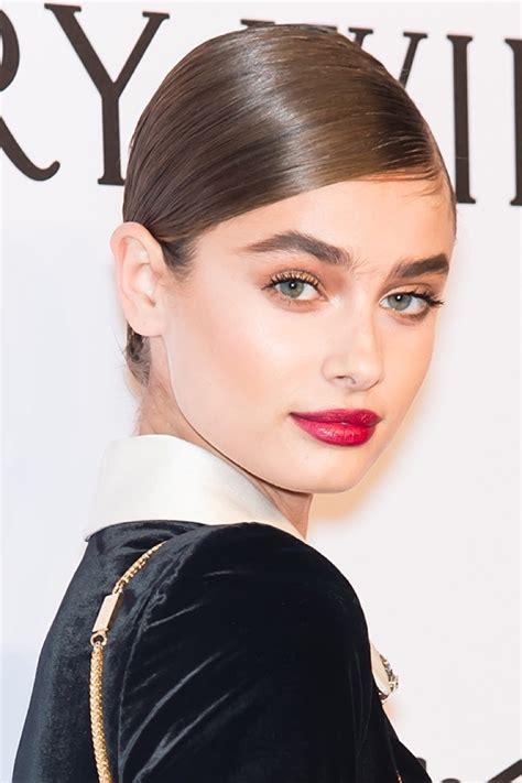 celebridades  prueban  los labios intensos  llamativos elevan cualquier  cut