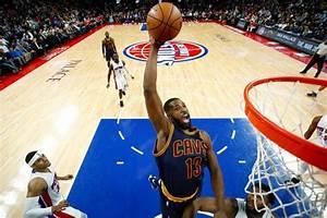 Report: Cleveland Cavaliers Believe Tristan Thompson's ...
