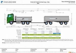 Axle Weight Calculator Truckscience