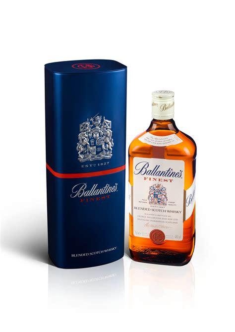 Whiskyintelligence Blog Archive Ballantine
