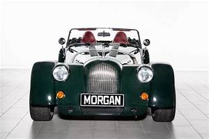 Morgan Plus 8 2017 4 8l Manual In Qatar  New Car Prices