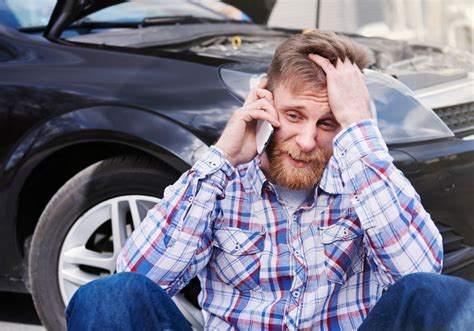 Watch Out For These 5 Common Car Scams