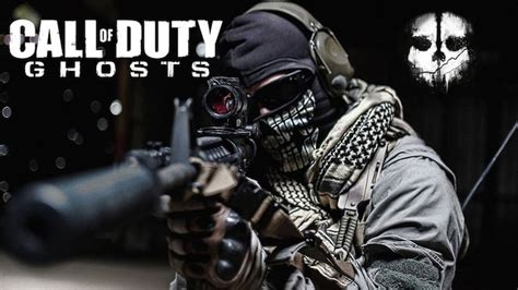 Call Of Duty Ghosts Rip Pc Game Free Download Single Link