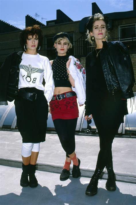 90er Mode Typisch by 80 Ideen F 252 R 80er Kleidung Zum Erstaunen