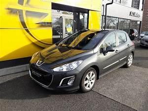 Voiture Occasion Peugeot Reims