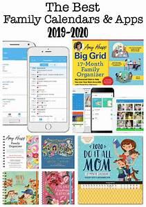 Kalender App Familie : the best family calendars for 2019 2020 momof6 ~ A.2002-acura-tl-radio.info Haus und Dekorationen