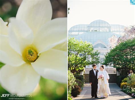 mill house wedding at the new york botanical gardens