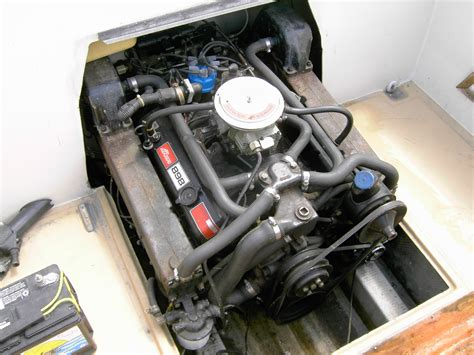 Gallery Wiseguys 82 V20 Engine
