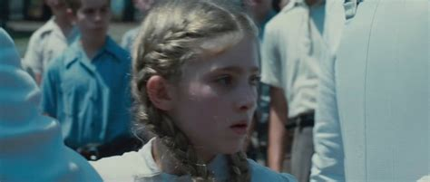 the hunger primrose photo of willow shields portraying quot primrose everdeen quot 1163e theiapolis