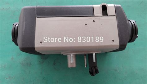 4kw 12v 24v Air Parking Heater For Gas And Diesel Car Van