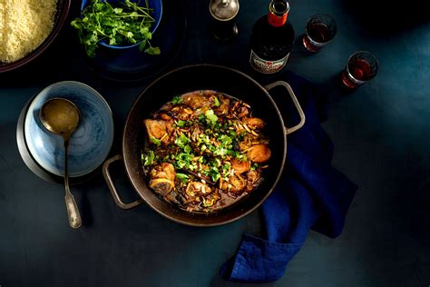 How To Make Tagine  Nyt Cooking