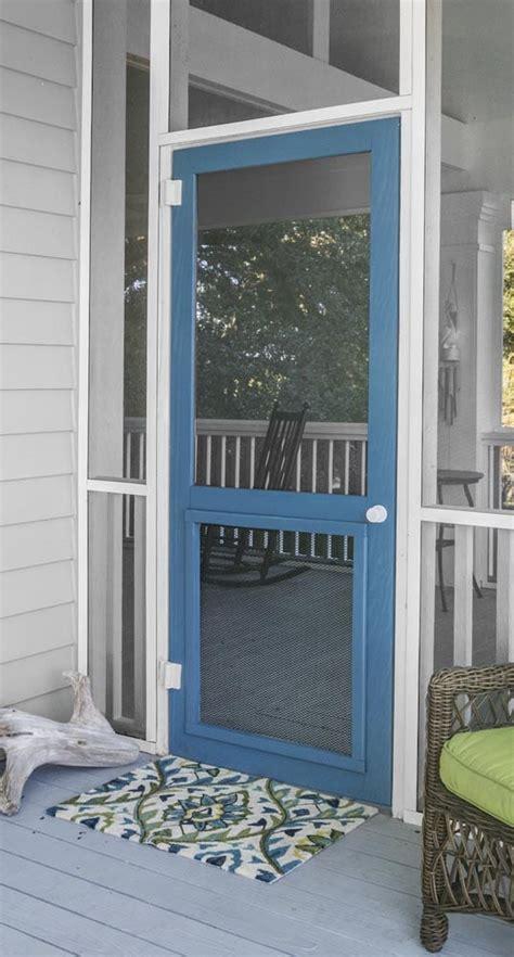 screen door with glass insert wood screen door lowes wooden screen doors wooden 7872