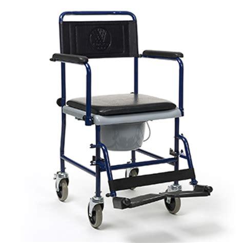 vermeiren rolling commode chair 139e o flynn