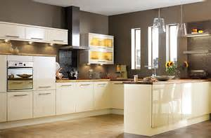 gloss kitchen ideas it gloss slab kitchen ranges kitchen rooms diy at b q