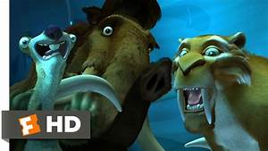 Image Gallery ice age movie 2002