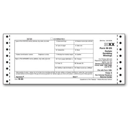 continuous   federal tax forms  shipping