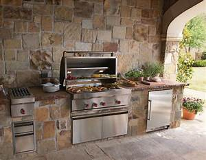 outdoor summer kitchens orlando tampa florida With construire cuisine d ete