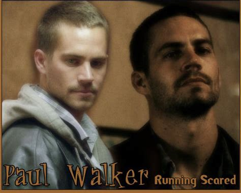 paul walker images running scared wallpaper  background