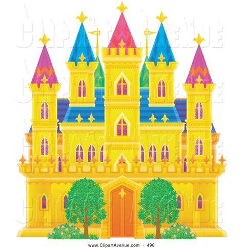 Castle Clipart Best Castle Clipart 23992 Clipartion